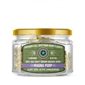 magna purp